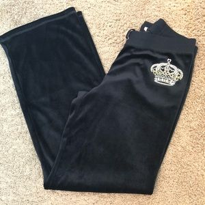 Women's Juicy Couture Velour Pants